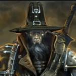 Illustration du profil de W Gigahertz